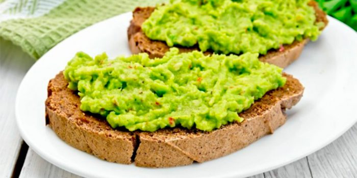 Pan de trigo sarraceno: ingredientes y preparación