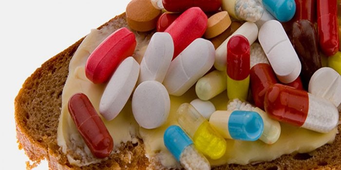 Pastilla para adelgazar pharma