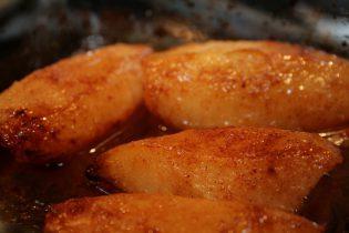 peras-al-horno