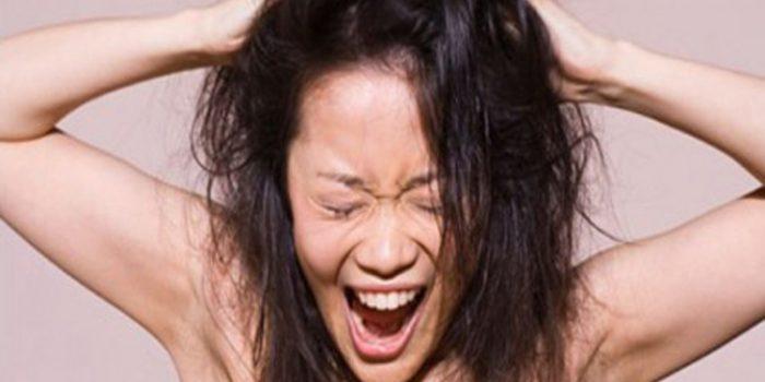 Causas del picor de cabeza y su tratamiento natural