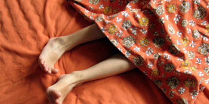 Tratamiento para las piernas inquietas, soluciones naturales