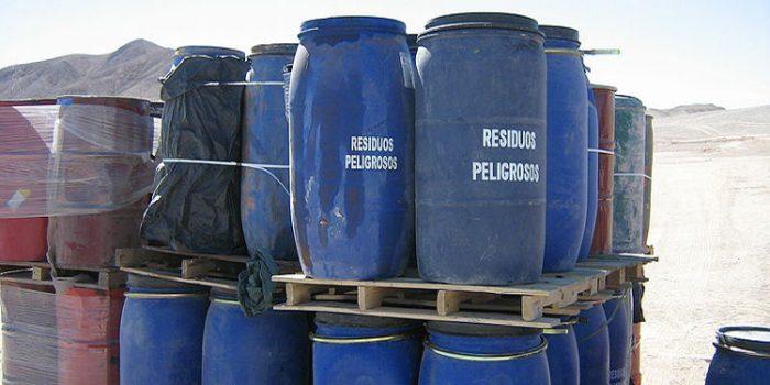 Residuos peligrosos, que son y cómo se gestionan