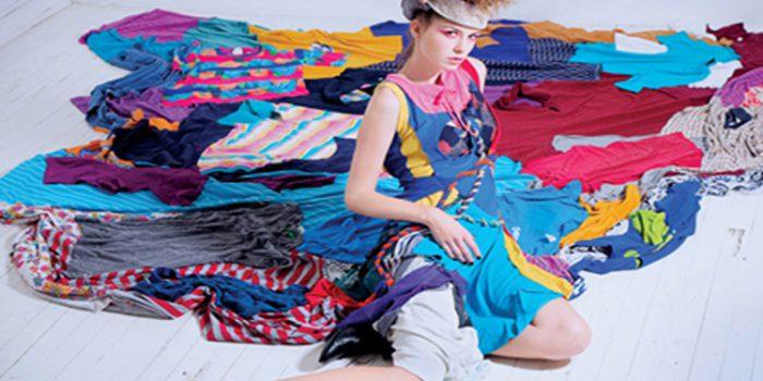 Reutilizar la ropa, ejemplos prácticos