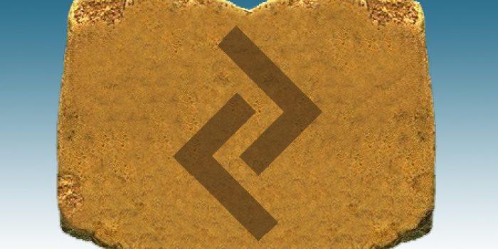 Significado de la runa Jera