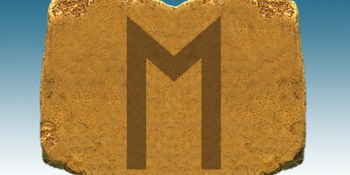 Contenido y significado de la runa Ehwaz