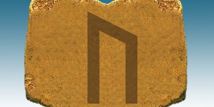 Significado de la runa Uruz