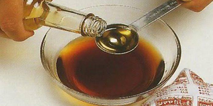 Propiedades de la salsa Mirin