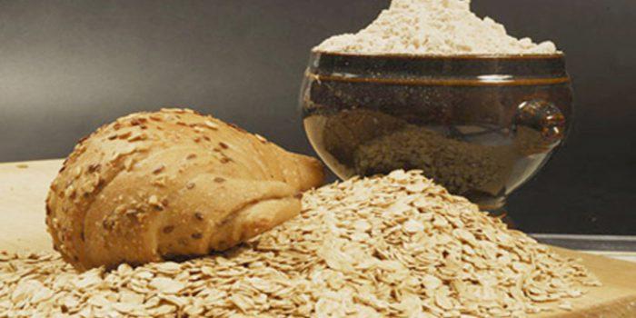 Beneficios y propiedades del salvado de avena