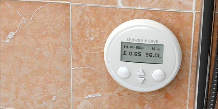 Cómo ahorrar agua en la ducha y en el baño