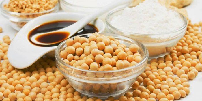 Soja fermentada: beneficios e inconvenientes