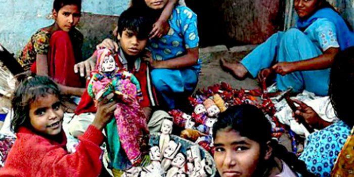 Consecuencias de la esclavitud infantil en la India