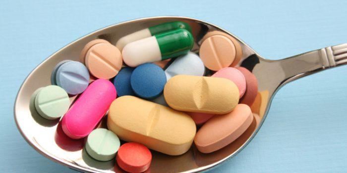 Propiedades de las Vitaminas del grupo B
