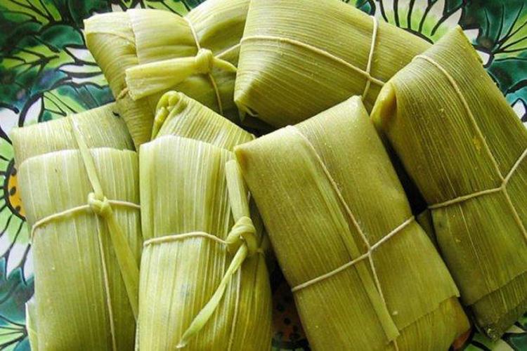 Recetas de cocina ecuatoriana arroz con leche