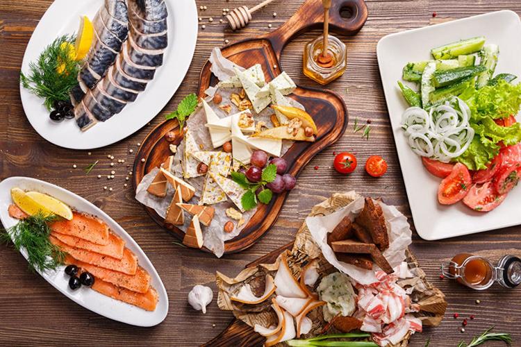 dieta para eliminar flatulencias