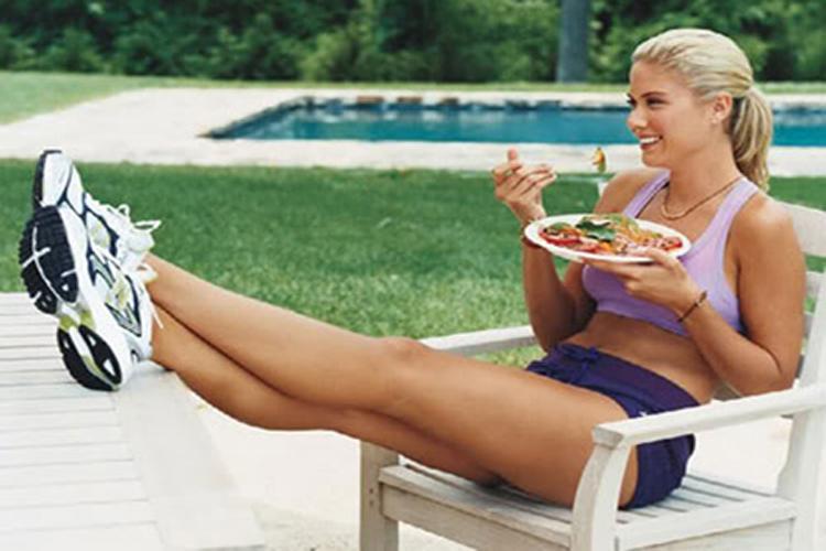 Dieta de mantenimiento para evitar efecto rebotes