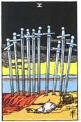 Diez de Espadas