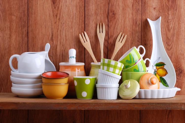 Utensilios de cocina for Utensilios de cocina artesanales